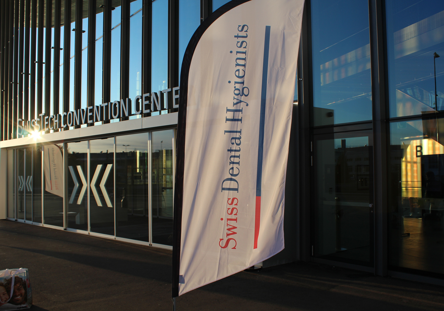 43. Jahreskongress der Swiss Dental Hygienists